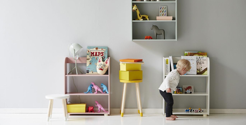 Lits enfants flexa play design scandinave flexa bruxelles - Meuble enfant belgique ...