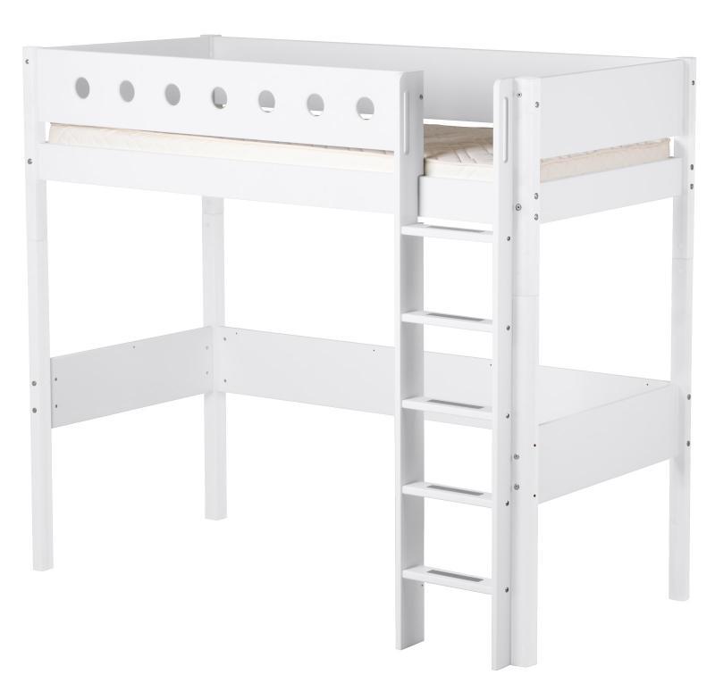 Chambres enfants meubles evolutifs flexa flexa bruxelles - Lit mezzanine hauteur 170 ...