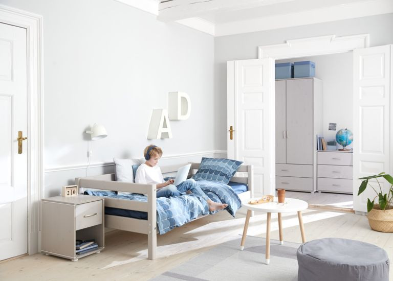 flexa meubles chambres enfants classic white play flexa bruxelles. Black Bedroom Furniture Sets. Home Design Ideas