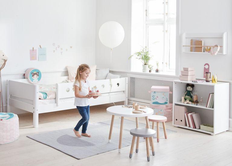Flexa Meubles Chambres Enfants Classic White Play Flexa