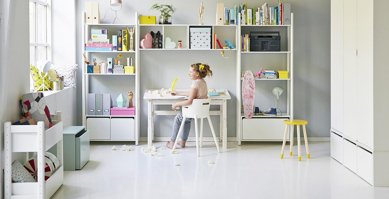 Meubles Mobilier Rangement Chambre Enfant Flexa Bruxelles Flexa Belgique