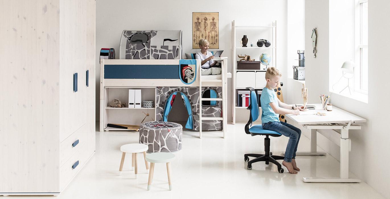 chambre enfant evolutive flexa lit junior meuble bruxelles flexa shop. Black Bedroom Furniture Sets. Home Design Ideas