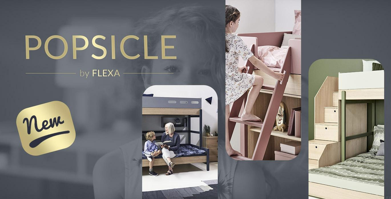 chambre enfant evolutive lits meuble bruxelles flexa bruxelles. Black Bedroom Furniture Sets. Home Design Ideas